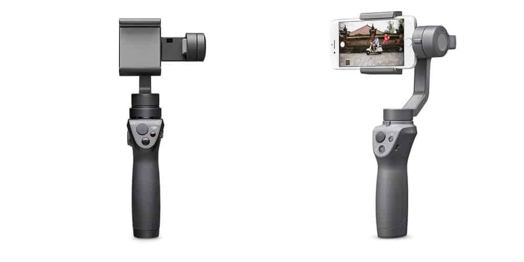 Best Gimbal For iPhone 2019 (By Category) - Capture Guide