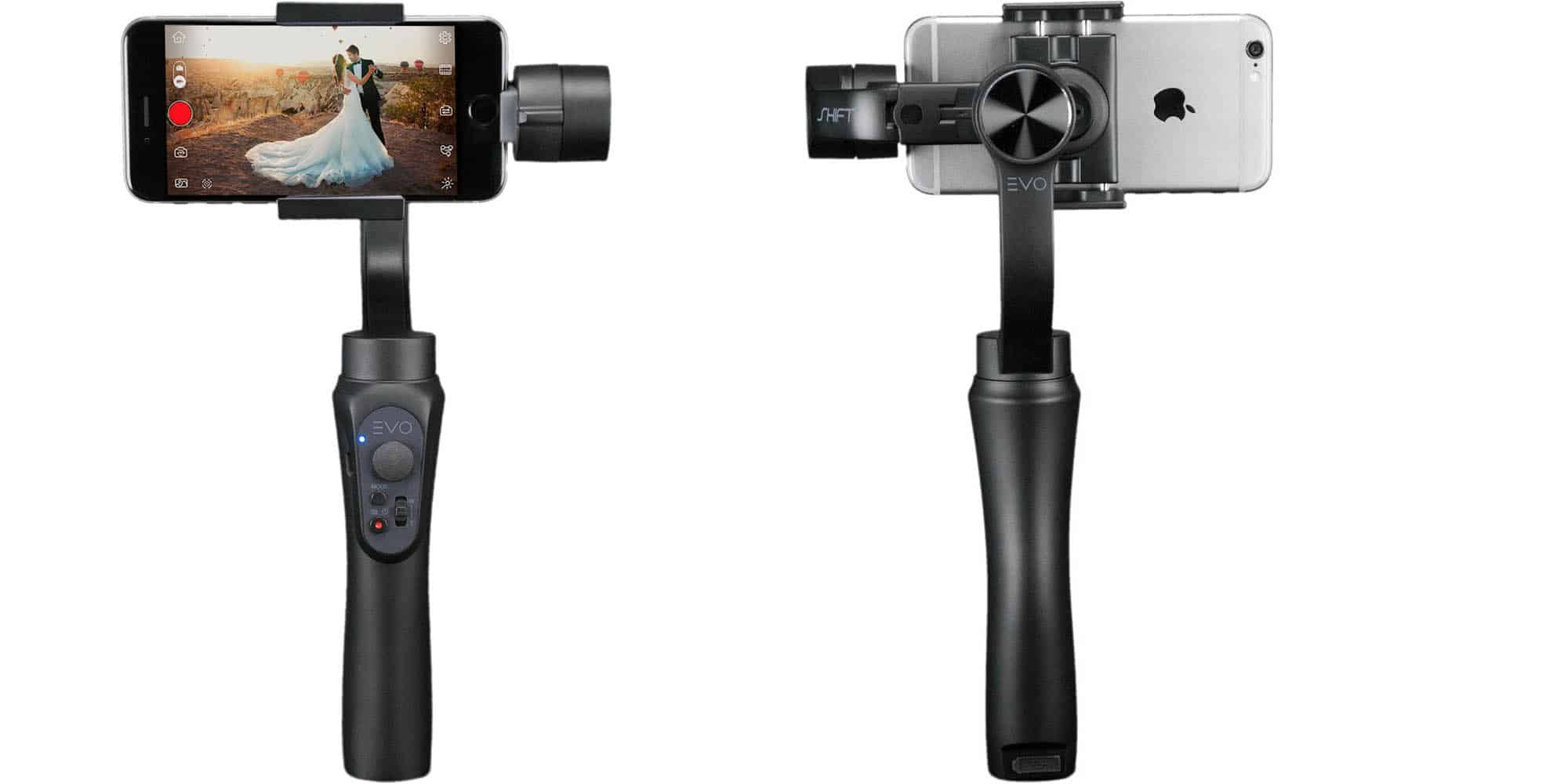 evo shift gimbal review featured image
