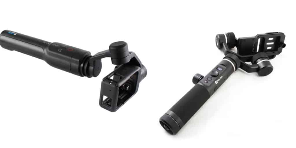 Top 7 Best GoPro Gimbal 2019 (By Category) - Buyer's Guide