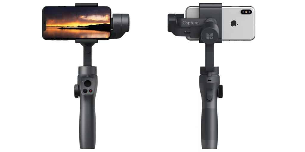 featured image for funsnap iPhone and Android gimbal review