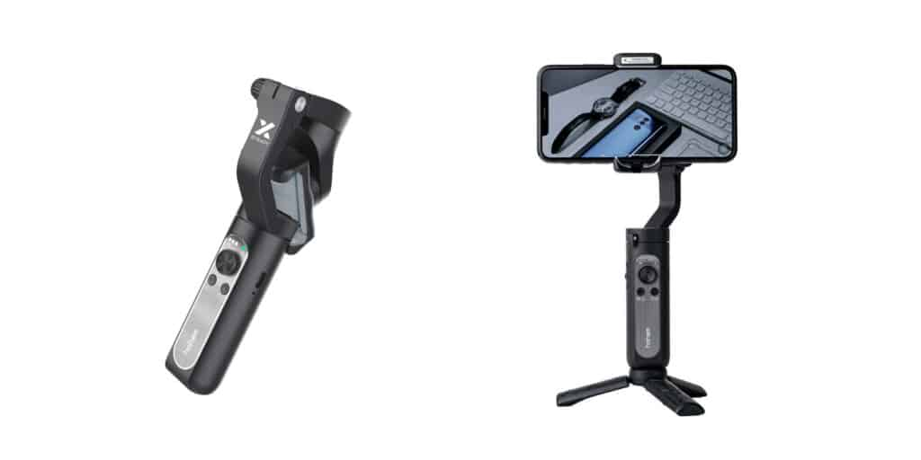 featured image for hohem isteady x gimbal review